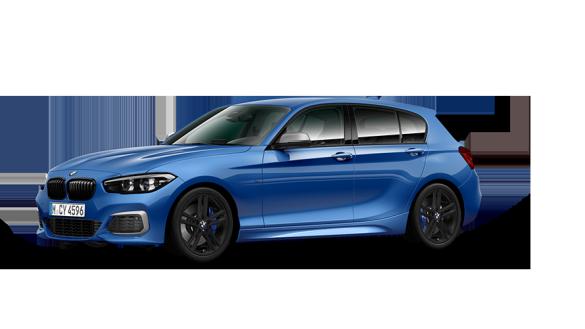 BMW Series Overview - Bmw 1 series 3 door price