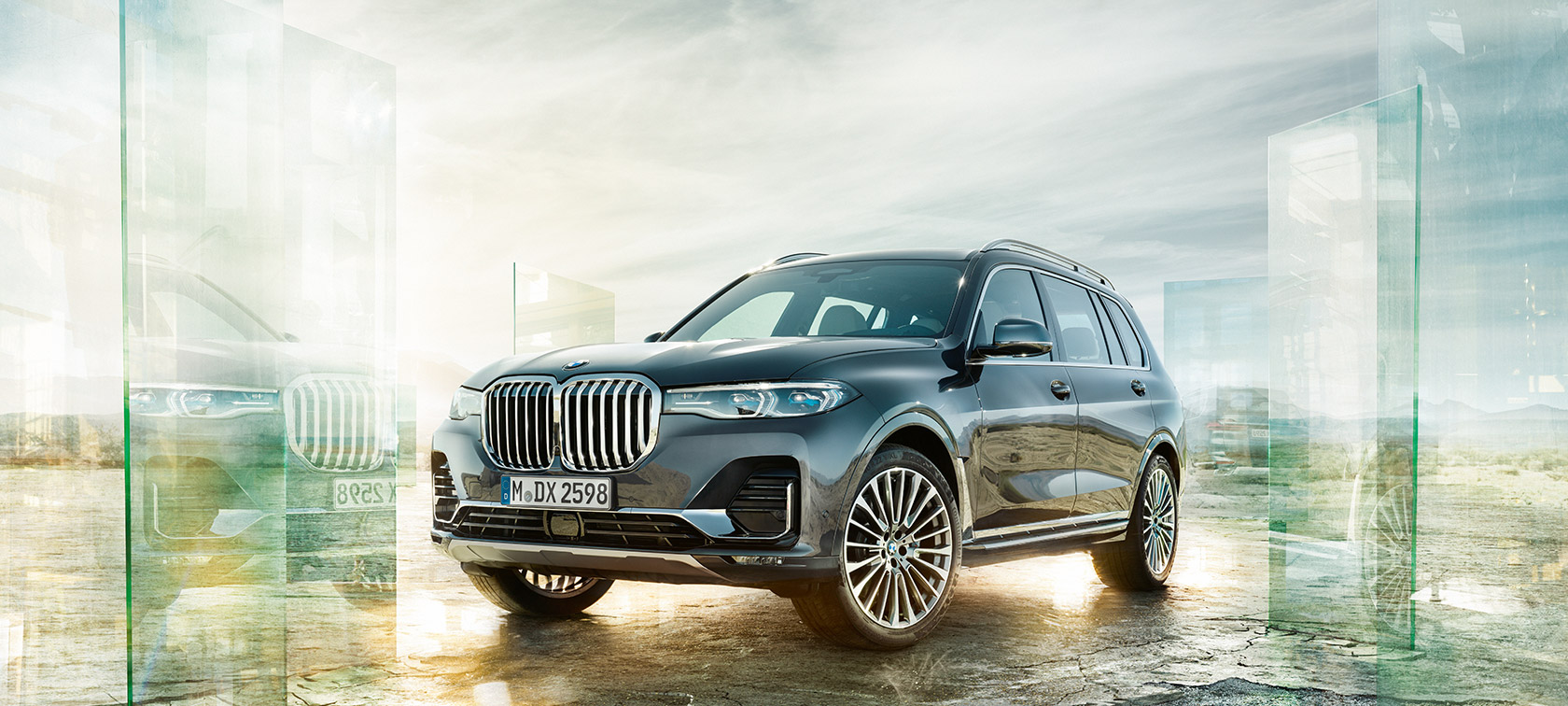 The Most Expensive SUV By Bavarian Carmaker – 2020 BMW X8 >> Bmw Philippines